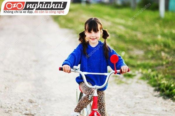Phụ kiện đặc biệt của mẫu xe đạp tốc độ 1