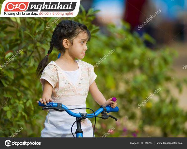 Phụ kiện đặc biệt của mẫu xe đạp tốc độ 3