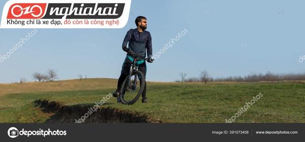 Xe đạp đường bộ khí nén đáng mua nhất 2