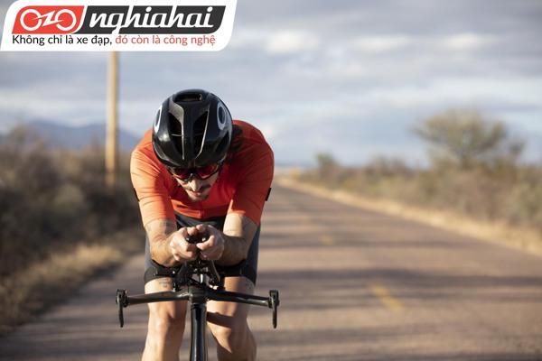 Bộ phanh đĩa xe đạp Aeolus Pro 3V 2