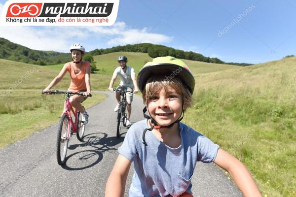 Các loại thiết kế tay cầm cho xe đạp 3