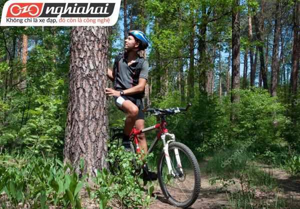 Con đường trưởng thành cùng chiếc xe đạp 3