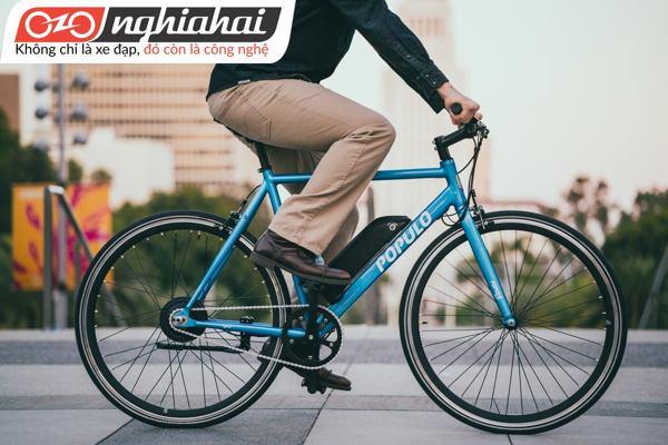 Tại sao nên tham gia sự kiện đạp xe từ thiện 1