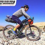 Triển lãm phụ tùng xe đạp quốc tế 3