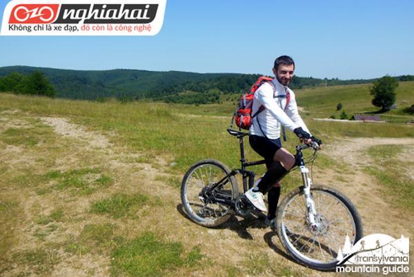 Các xe đạp leo núi đi qua cuộc đời tôi 2