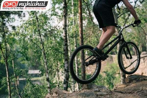 Các mẫu phụ kiện xe đạp từ Nhật Bản 2