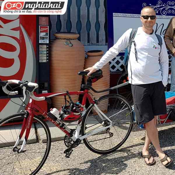 Những trang bị cho tay đua xe đạp 3