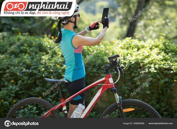 Trải nghiệm đi xe đạp công cộng ở Nhật 3