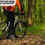 Giới thiệu xe đạp công cộng quốc gia 3