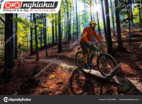 Xu hướng cho thuê xe đạp 2