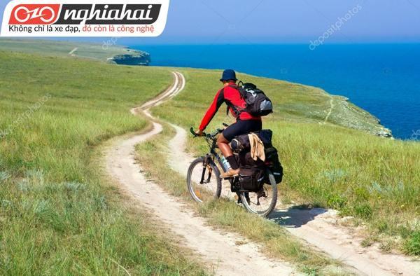Giáo án huấn luyện đạp xe đường trường 1