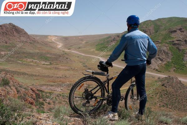 Những loại xe đạp dễ dùng, dễ tháo lắp 1