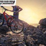 Tận hưởng cuộc sống với xe đạp của bạn 3