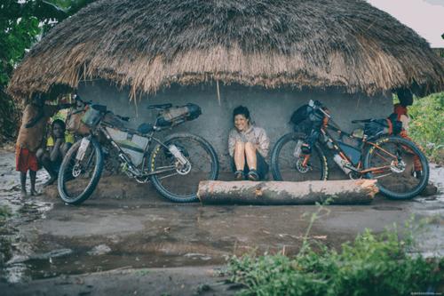 7 Mẹo đạp xe trong ngày mưa 3
