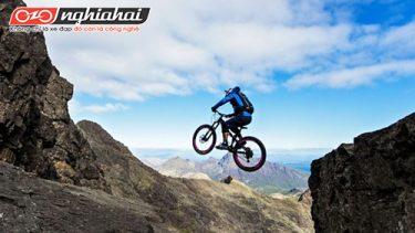 Cách rèn luyện khả năng leo núi của bạn 3