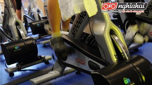 Làm thế nào để trau dồi kĩ năng đạp xe 3