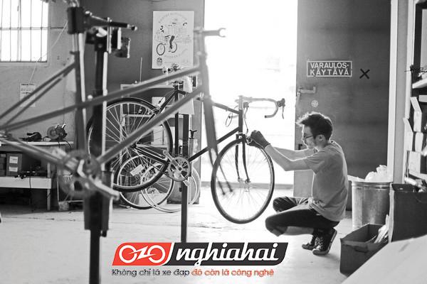 2 lầm tưởng ngớ ngẩn khi mua và sử dụng xe đạp lắp ráp 1