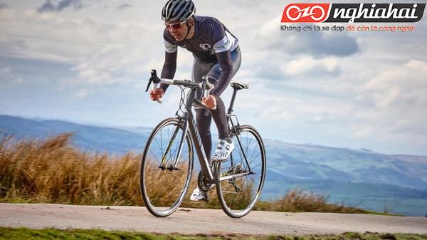 7 lí do tại sao đi xe đạp tốt hơn chạy bộ (phần 1) 2