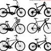 Các loại xe đạp (phần 1) 4
