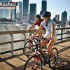 Tại sao hiệu suất đi xe đạp của bạn thường tốt hơn vào buổi chiều 4