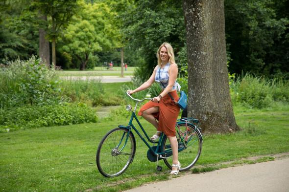 Đã đến lúc người yêu xe đạp nên thúc đẩy chiến dịch đạp xe đi làm mỗi tuần 2
