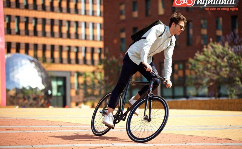 Điều gì thôi thúc bạn phải đạp xe 1