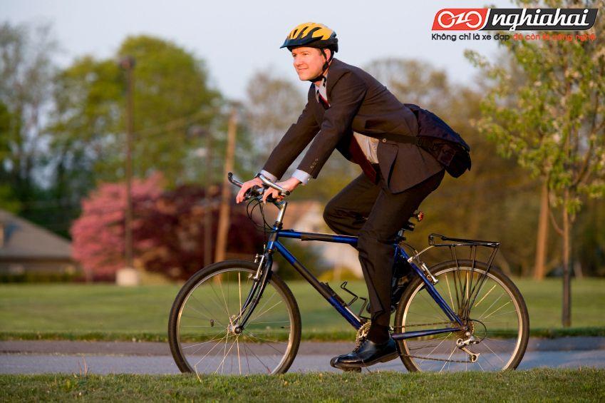Điều gì thôi thúc bạn phải đạp xe 4