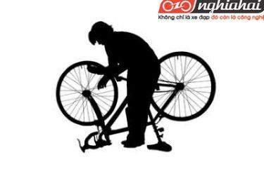 Bảo trì xe đạp địa hình 3