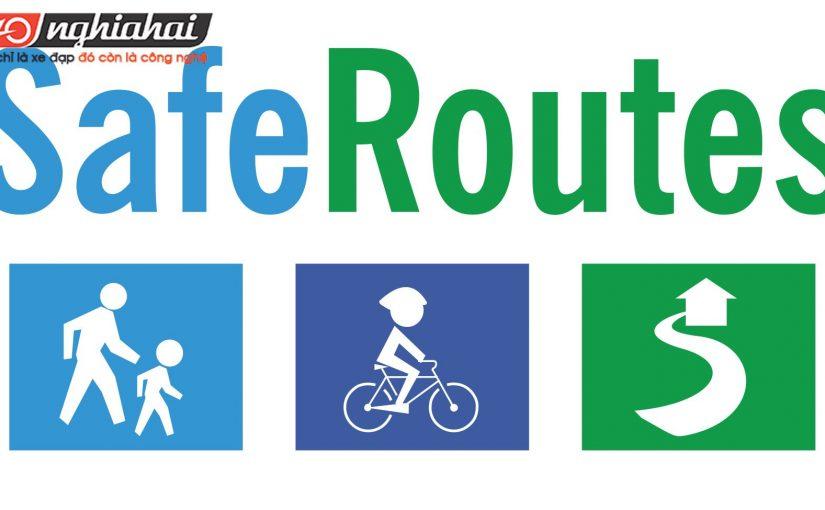 Chương trình Tuyến đường an toàn 5