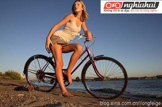 Duy trì cảm giác mát mẻ trong lúc đạp xe 4