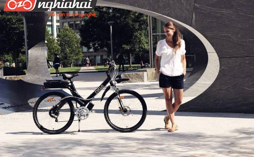 Giá xăng tăng cao, xe đạp ngày càng được ưa chuộng 3