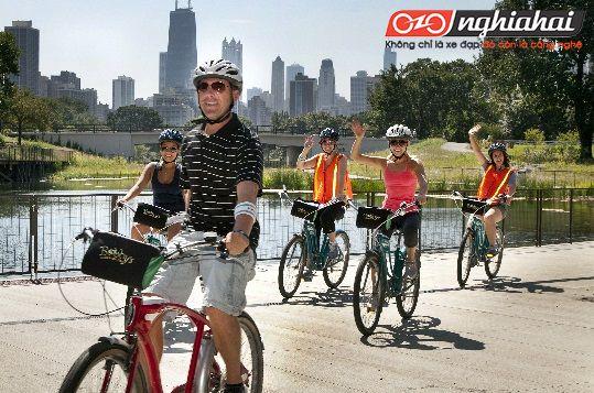 Hướng dẫn sử dụng xe đạp thể thao nhập khẩu 2