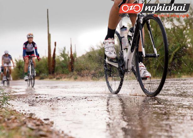Kinh nghiệm đạp xe thể thao 1