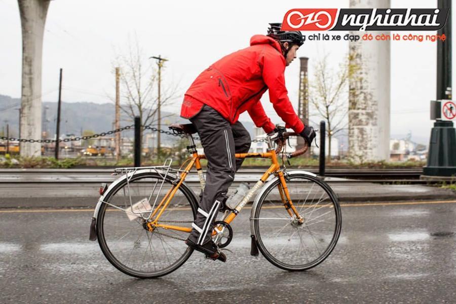 Kinh nghiệm đạp xe thể thao 2