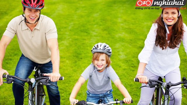 Lợi ích bất ngờ từ xe đạp thể thao 4