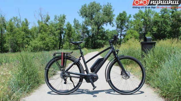 Nên mua xe đạp điện nào 2