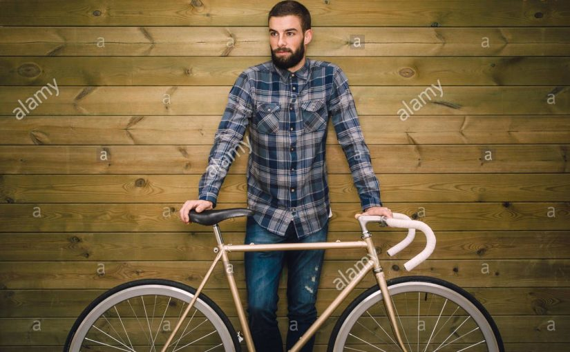 Người đàn ông với kế hoạch dành cho xe đạp 3