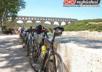 Xe đạp du lịch tại Hà nội 3