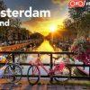 Xe đạp và đất nước Hà Lan xinh đẹp 2