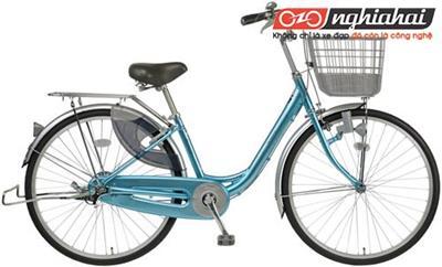 Các mẫu xe đạp mini dành cho sinh viên 3