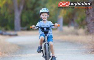 Cách chọn mua xe đạp cho trẻ em 3