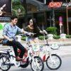 Công nghệ xe đạp điện 2019 3