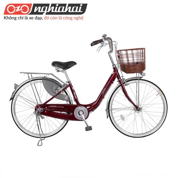 Chất lượng của xe đạp mini Nhật Bản 1
