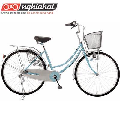 Chất lượng của xe đạp mini Nhật Bản 2