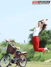 Chế độ bảo hành của xe đạp điện khi mua tại nghĩa hải 2