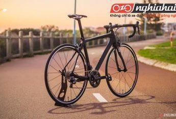 Kỹ thuật đạp xe đạp thể thao chuyên nghiệp 3