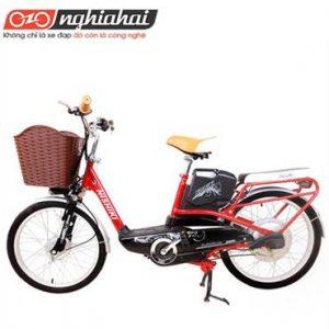 Sau một thời gian sử dụng xe đạp điện Nhật Bản 3