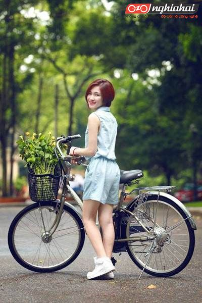 Thương hiệu Xe đạp điện chính hãng Nhật Bản 1