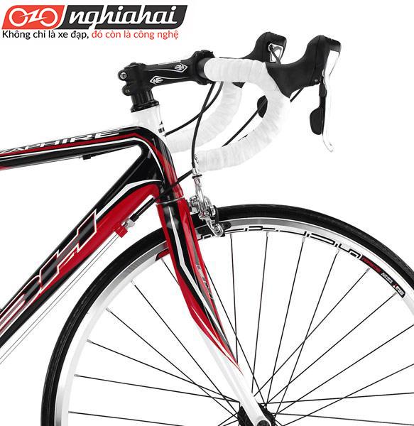 Trào lưu mới đạp xe đạp thể thao tập thể dục 2