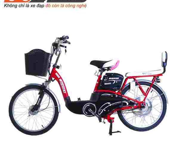 Xe đạp điện loại nào tốt 3